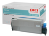 01310001 OKI ES8140 Black Toner Sort