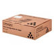 406218 Ricoh Aficio SP3300 Toner Black Sort