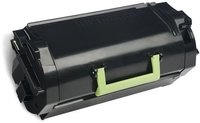62D2X00 Lexmark MX810 812 Toner Black Sort HC