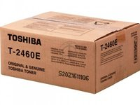 66089137 Toshiba T2460 Toner Black Sort