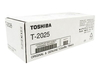 6A000000932 Toshiba T2025 eStudio 200S Toner Sort Black
