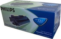 PFA 721 Philips LPF720 toner Sort Black