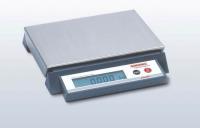 Pakkevægt m/Indbygget display 6kg SOEHNLE