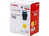 9642A004 Canon 702Y LBP-5960 Gul toner