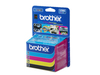 LC900VALBP Brother Value-Pack m/4 farver