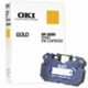 41067615 OKI DP 5000S MC-IC metalic gold
