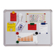 Dahle 100 x 150 cm IP-Whiteboard