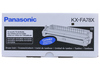 KX-FA78X Panasonic KXFL501 Drum Unit Black