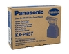 KX-P457 Panasonic KX-P 6100/6150 toner Sort Black
