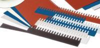 510111 A4 Papercomb Mellem HVID