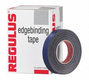 UDGÅET Regulus Lærredsrygtape REGUtex 19mm Blå TAPE