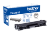 TN-2410 Brother HLL2350 m.fl  Sort toner
