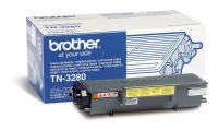TN-3280 HL 5340/5350/5370  Sort toner HC