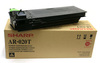 AR-020LT Sharp AR-5516 5520 Toner Black Sort
