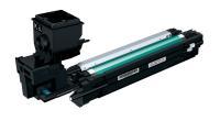 Konica Minolta A0WG02H Magicolor 3730DN Sort toner High Capacity