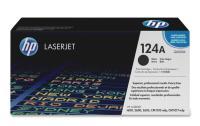 Q6000A HP Color LaserJet 1600/2600 sort toner