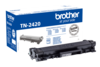 TN-2420 Brother HLL2350 m.fl  Sort toner XL
